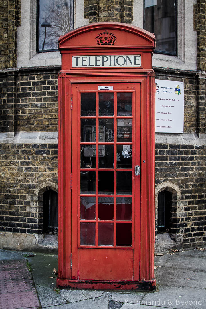 Lambeth London England-2-Edit