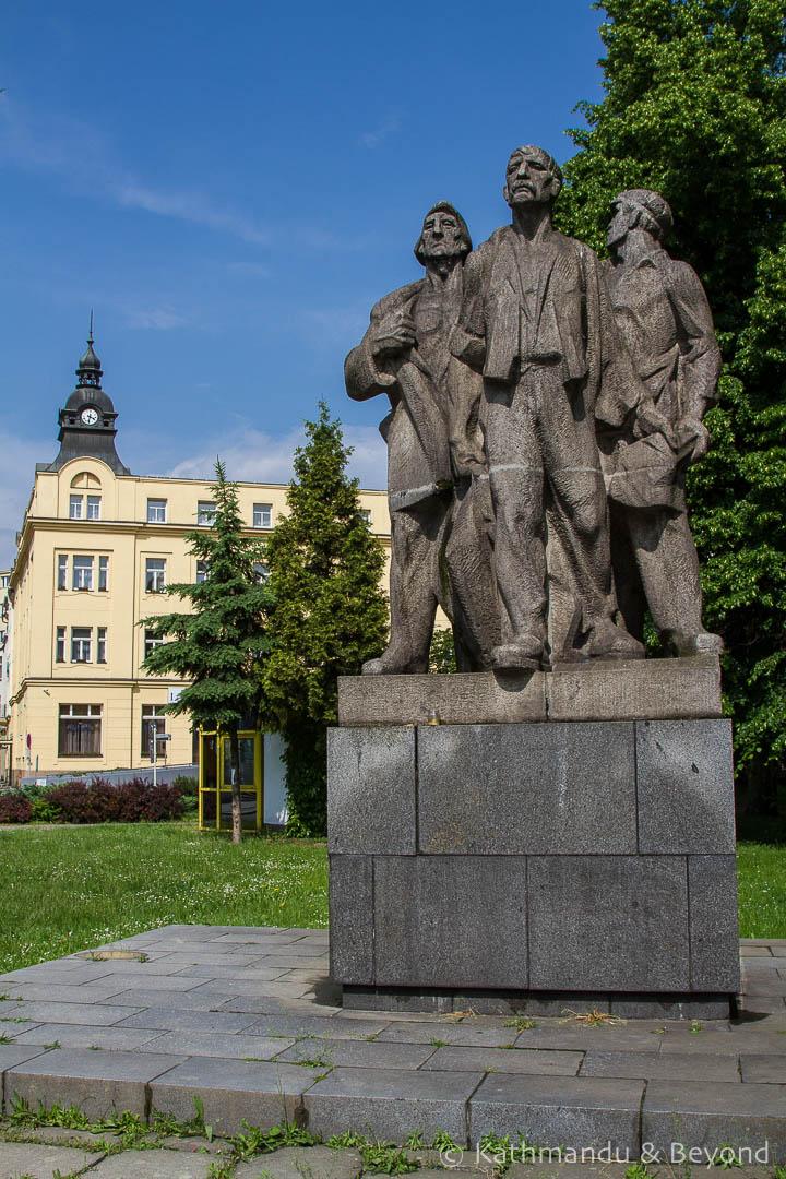 What to do in Ostrava, Czech Republic