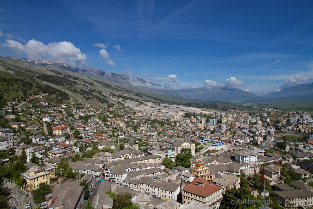 Gjirokastra Albania (4)