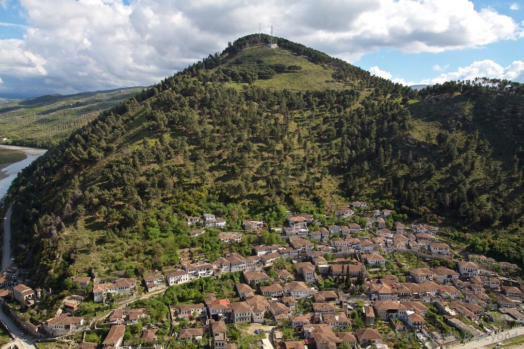 Gorica Quarter Berat Albania (7)