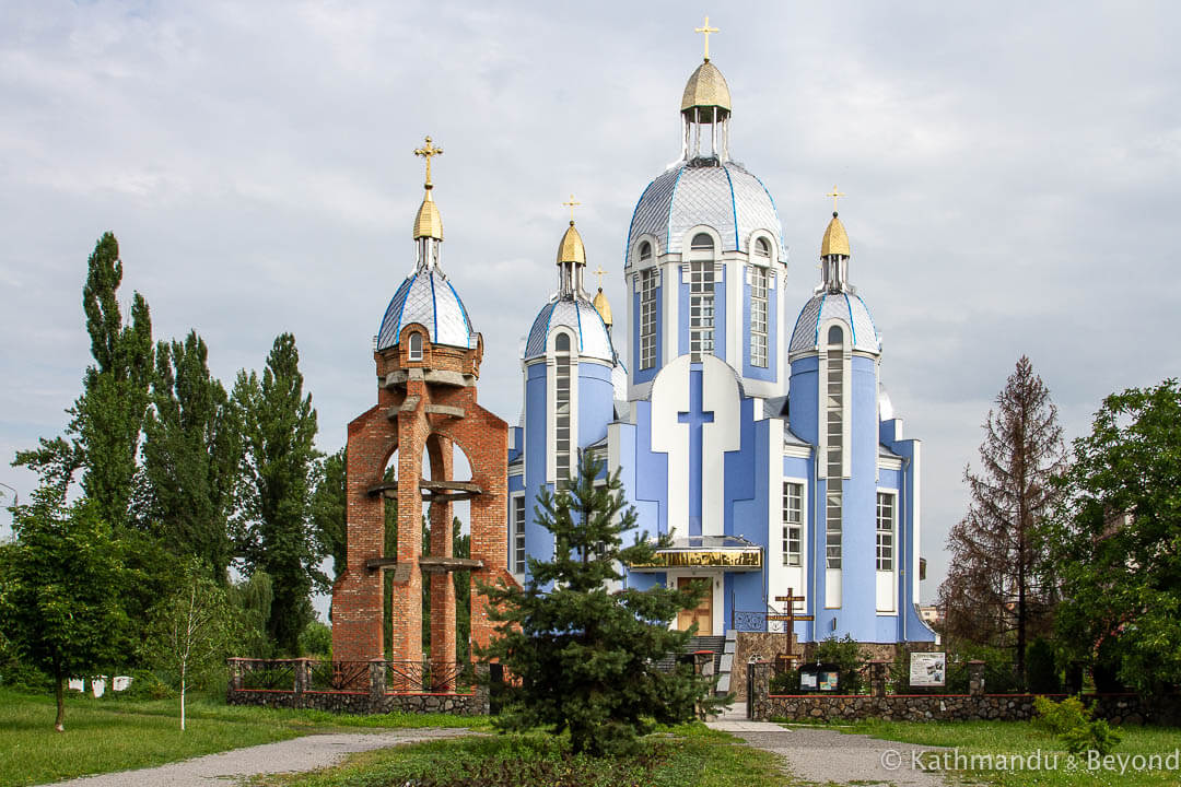 Greek Catholic Church Vinnytsia (Vinnytsya) Ukraine-1-2-2 (1)