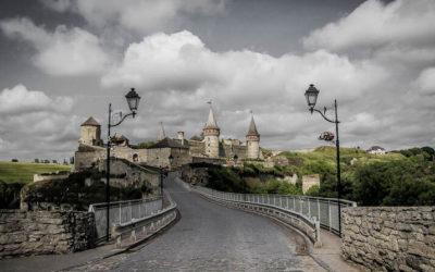 Kamyanets-Podilsky – Ukraine's Hidden Gem