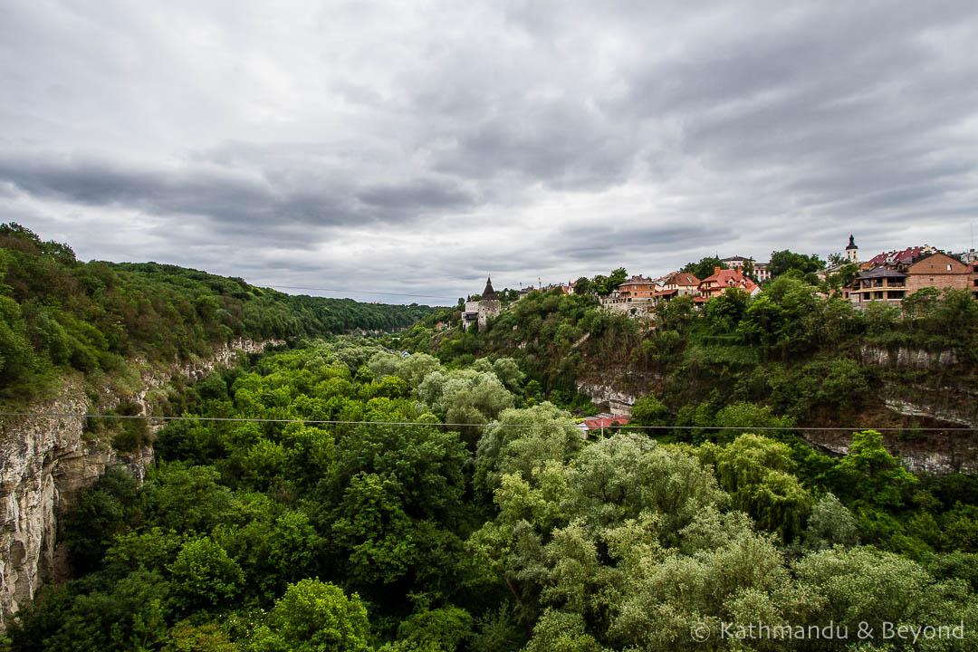 Kamyanets-Podilsky Ukraine-1-5