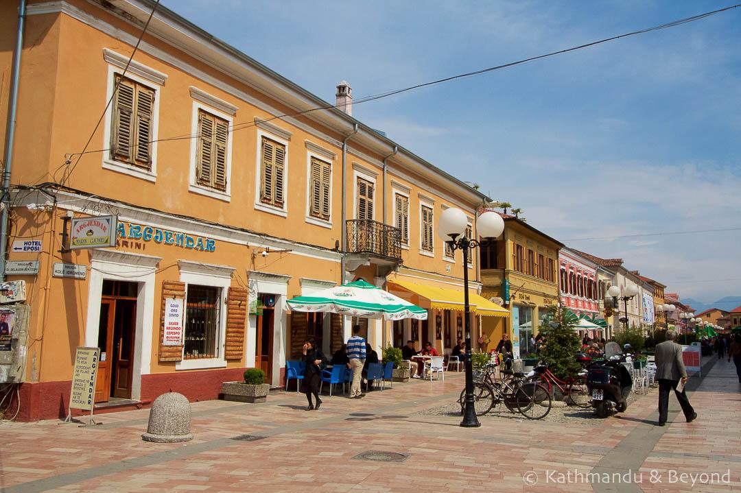 Old Town Shkoder Albania (2)