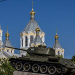 Where to break the journey between Kyiv and Odesa in Ukraine