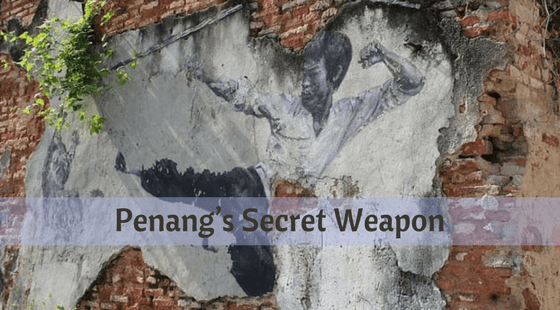 Penang's Secret Weapon: Eating & Drinking in Malaysia