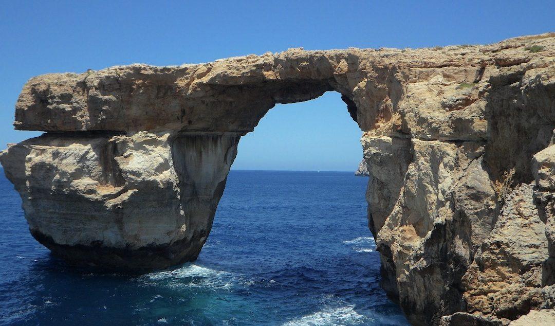 Azure Window | Gozo | Malta