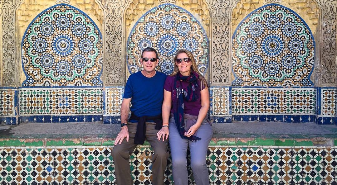 Tangier, Morocco | Newsletter Spring 2017