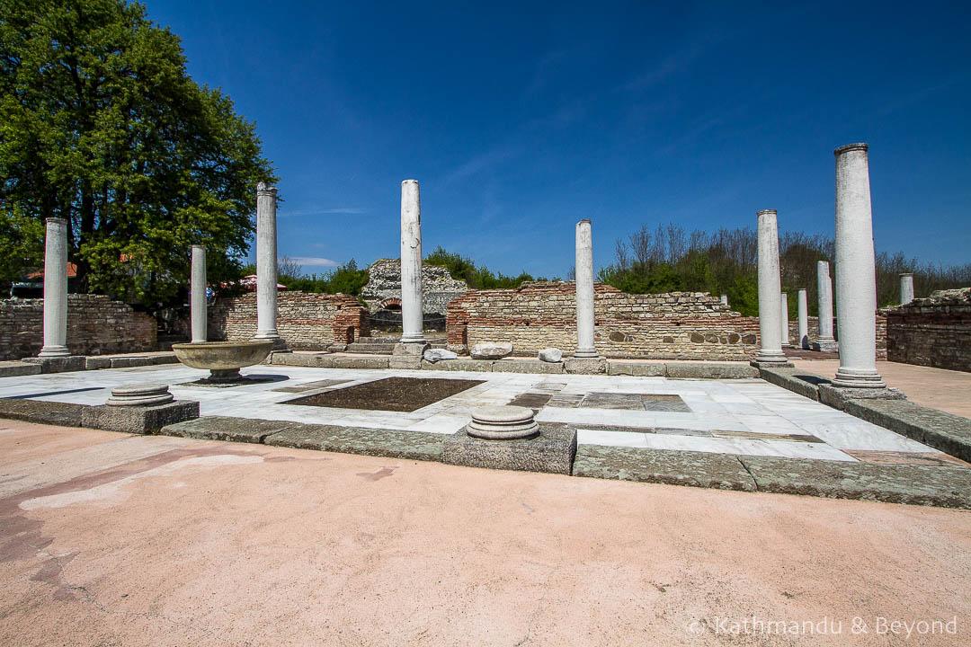 Palace of Galerius Gamzigrad Serbia-10