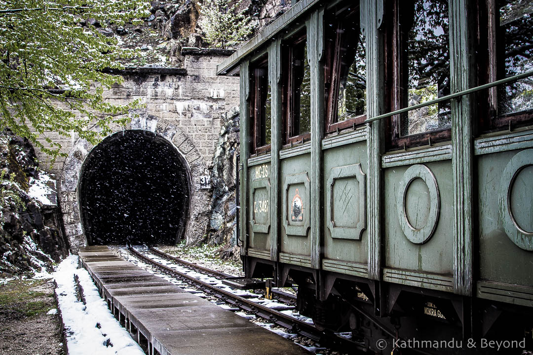 Sargan Eight Railway Mokra Gora Serbia -13