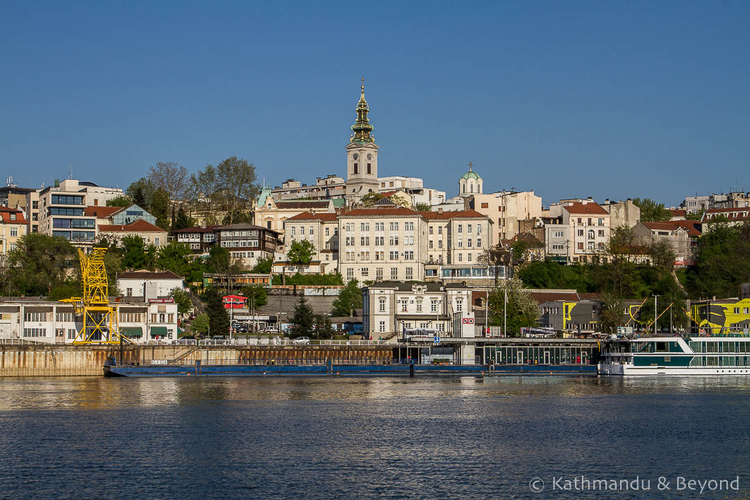 Things to do in Belgrade - Savamala Belgrade Serbia