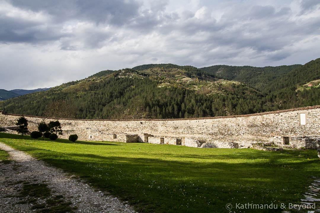 Studenica Monastery Serbia-19