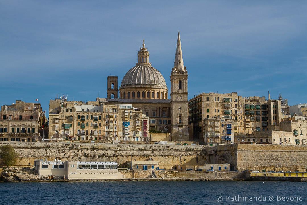 Valletta Malta-12