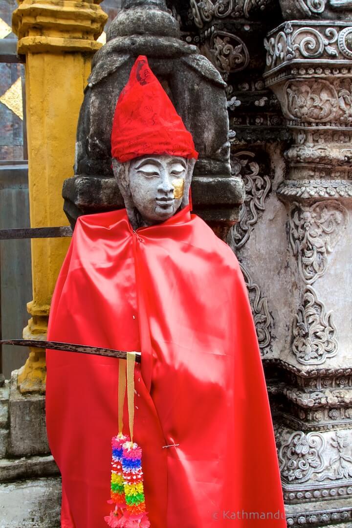 Wat Phra That Lampang Luang Lampang Thailand (1)