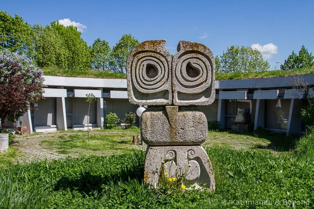 Slobodiste Memorial Complex Krusevac Serbia-10