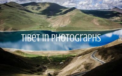 Tibet in Photos | Our Favourite Images from Tibet
