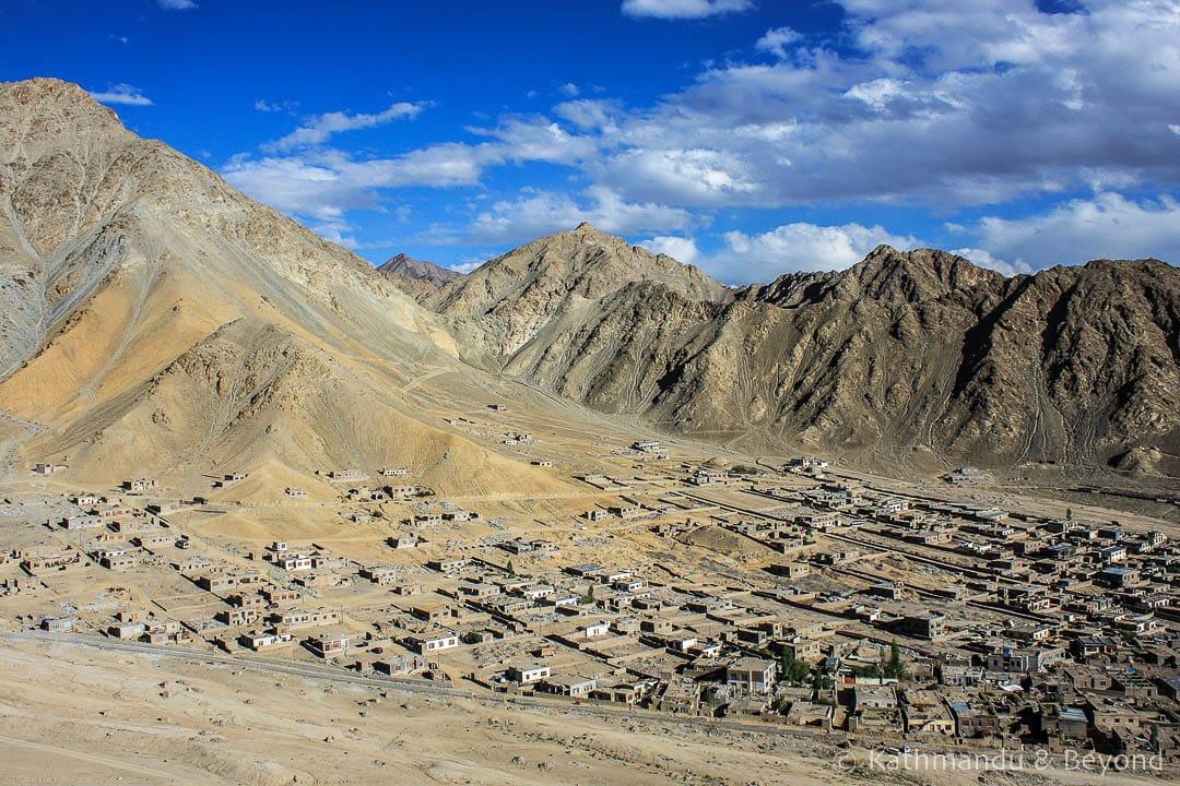 Leh Ladakh India 3-2