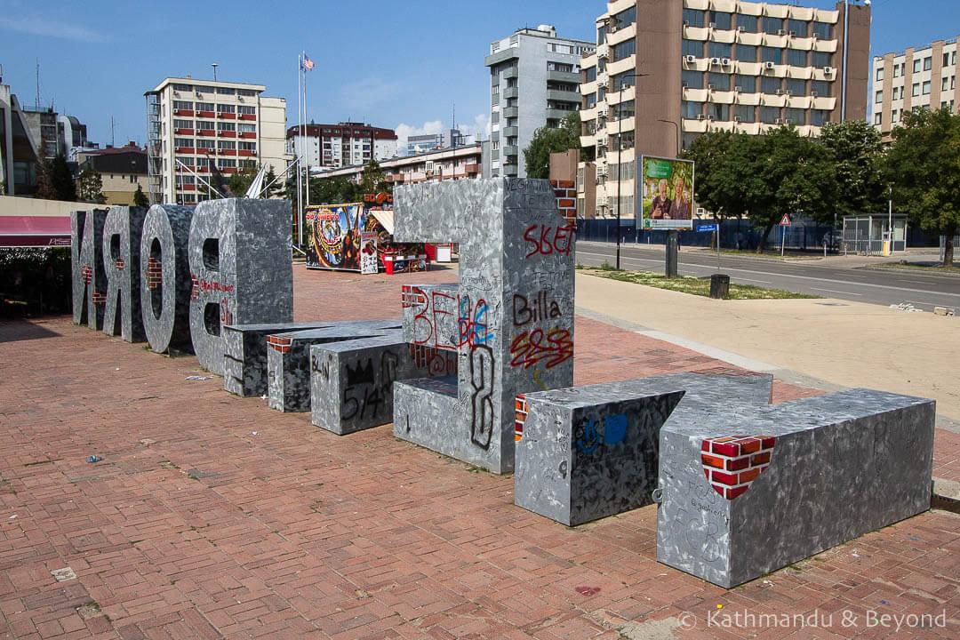 Newborn Monument Pristina Kosovo-5