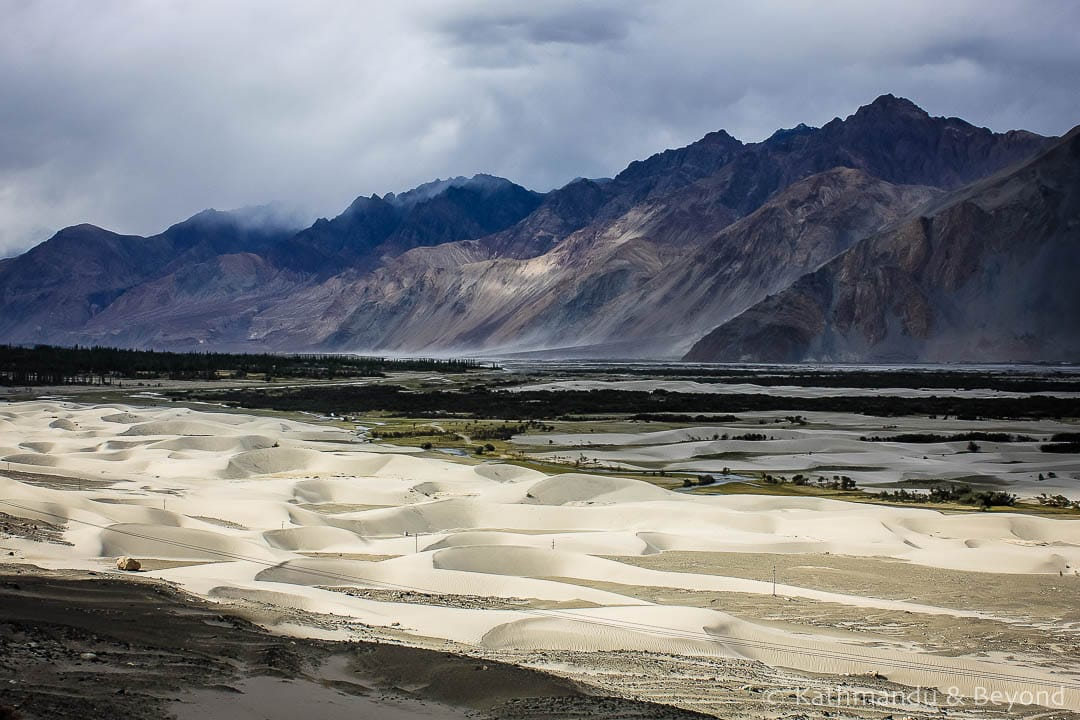 Nubra Valley Ladakh India 16