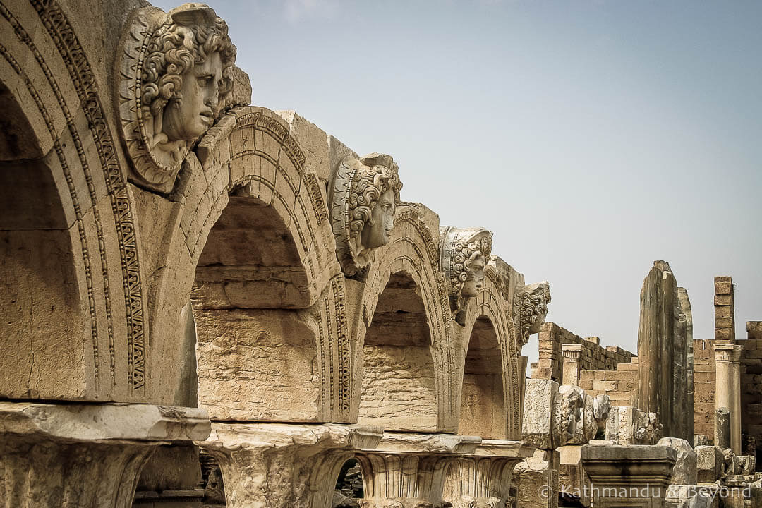 Leptis Magna 16-2