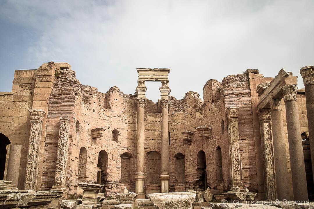 Leptis Magna 18