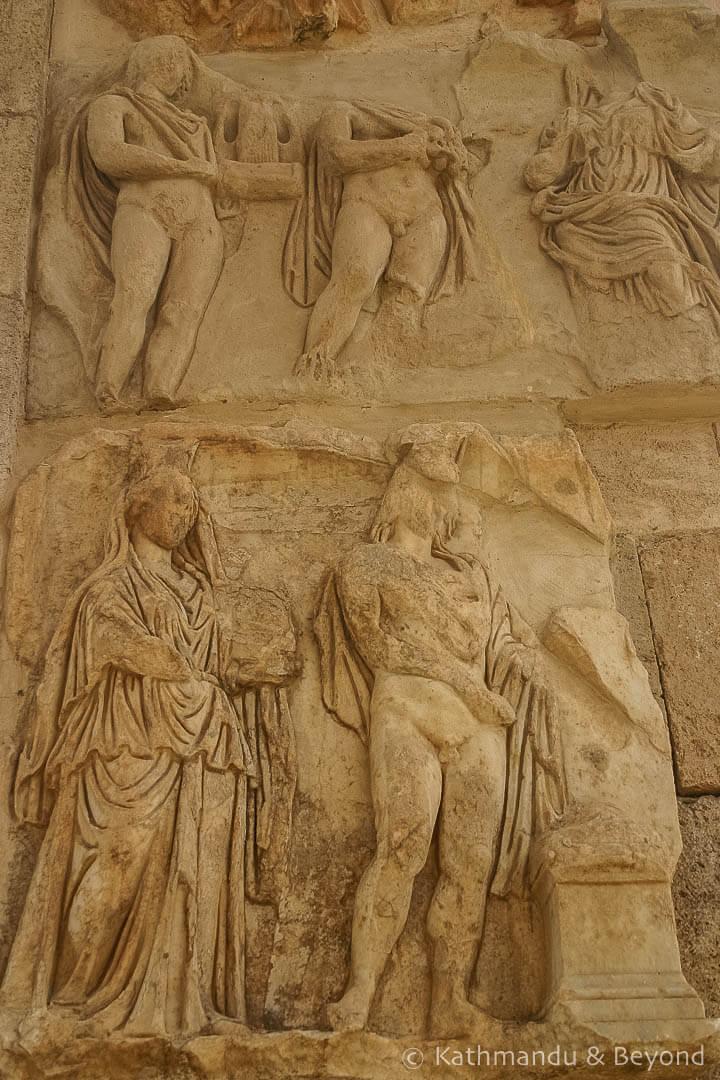Leptis Magna 2-2