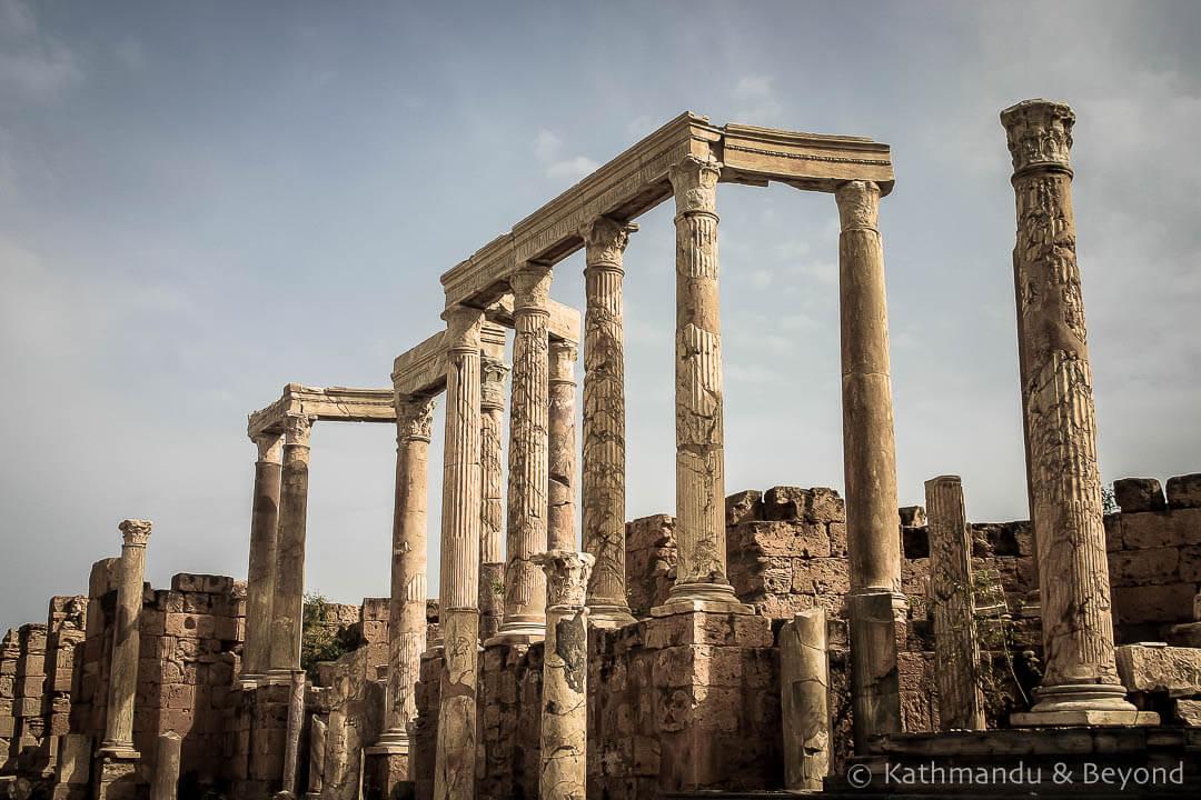 Leptis Magna 28-2