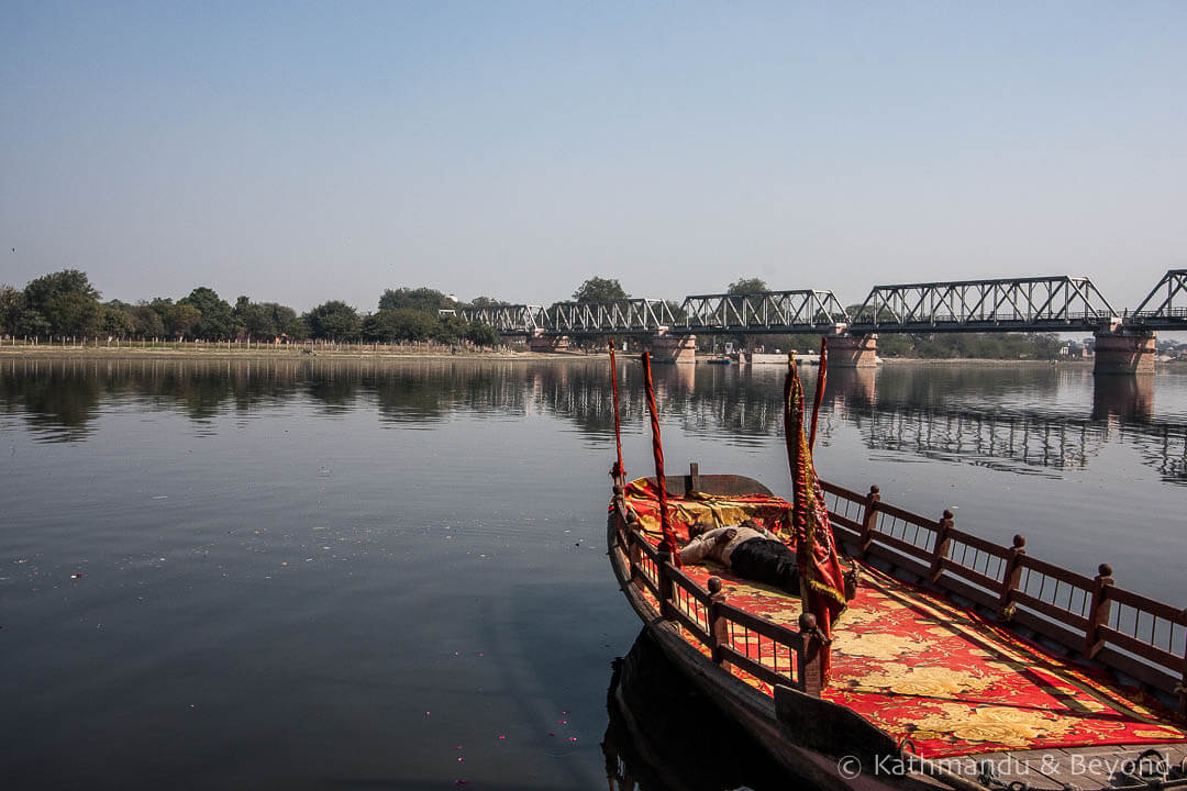 Mathura India (1)