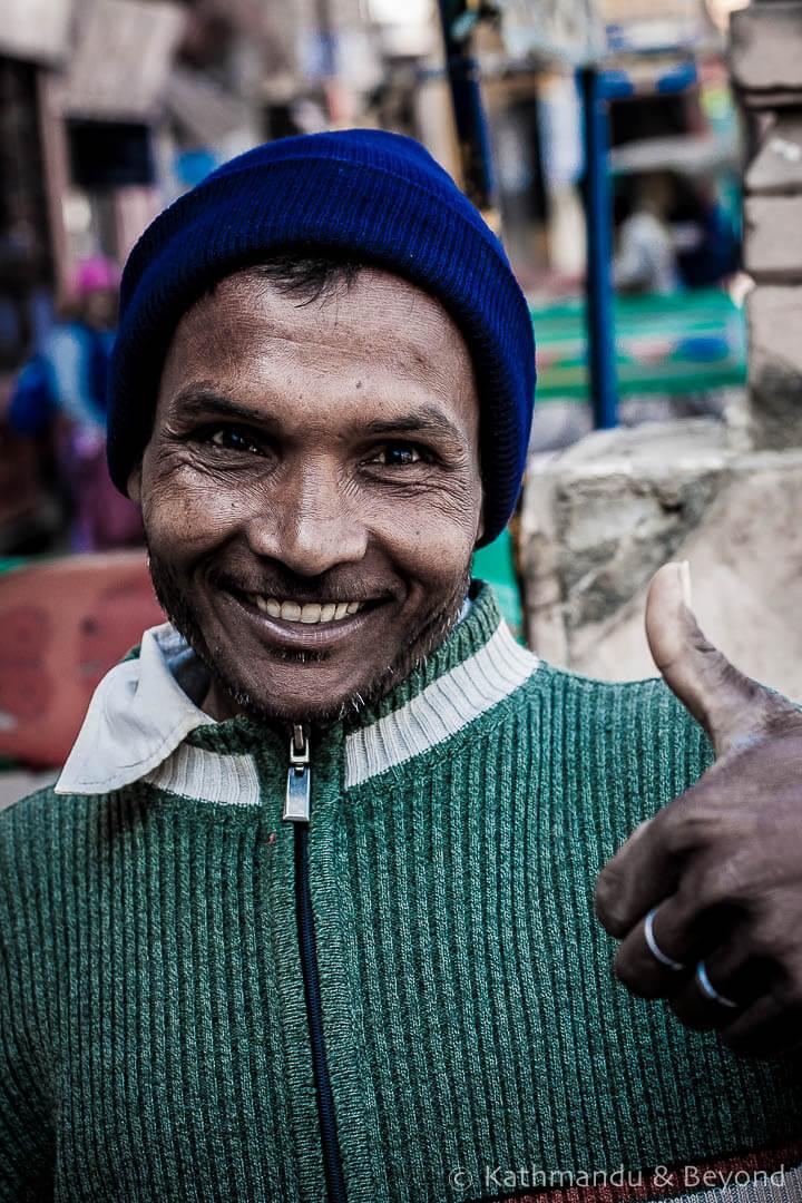 Mathura India (5) 2
