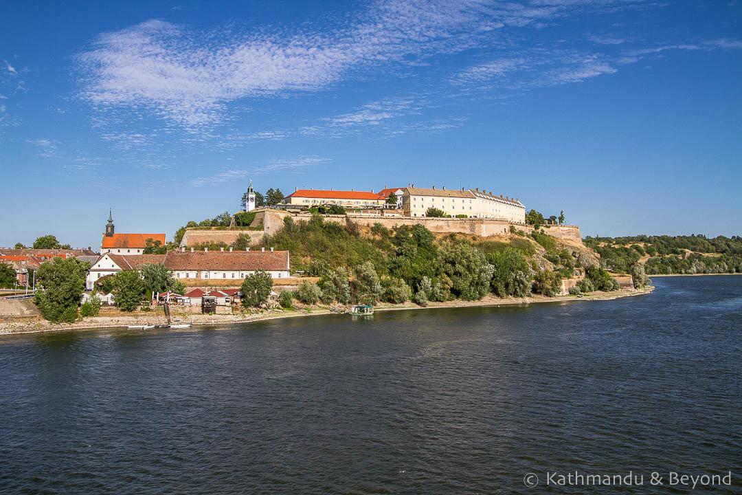 Petrovaradin Fortress Novi Sad Serbia-2