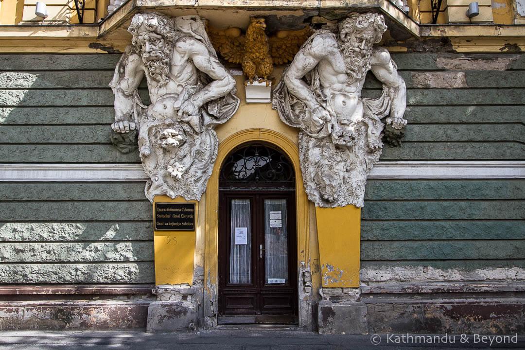 Subotica Serbia-1