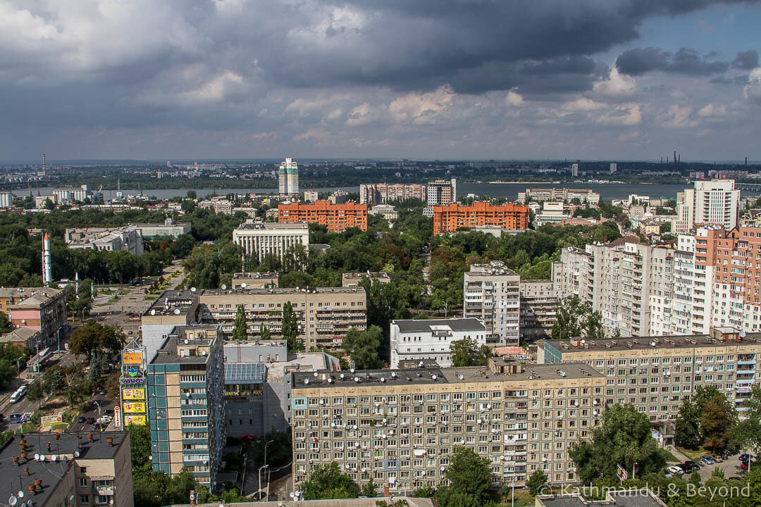 Dnipro Ukraine-1-3