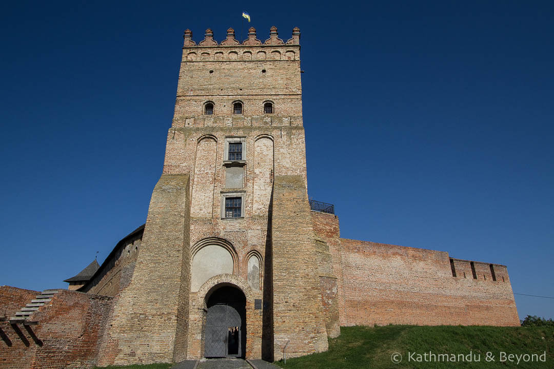 Lutsk Castle Lutsk Ukraine-2-2