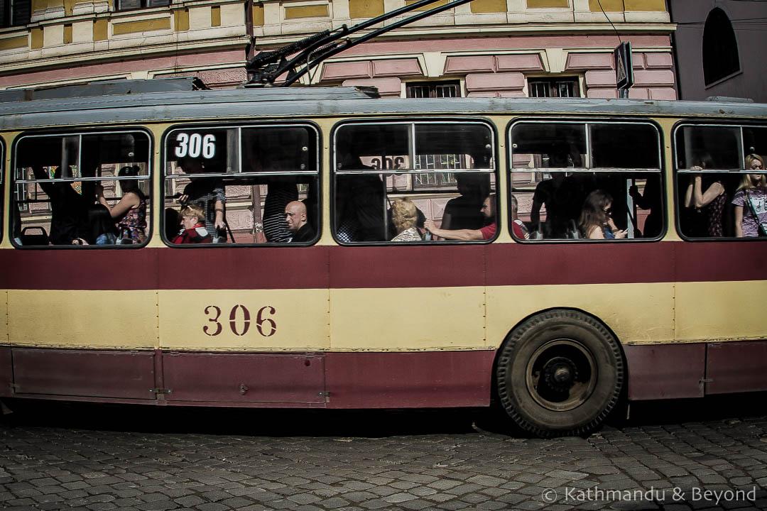 Chernivtsi Ukraine-2