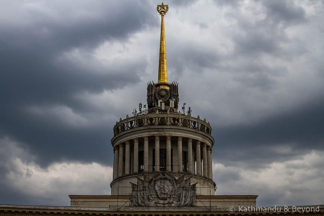 Expocenter of Ukraine Kiev Ukraine-37