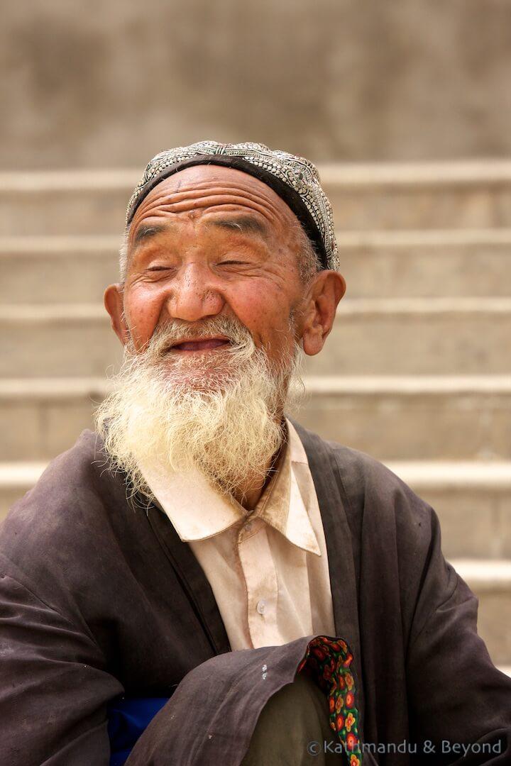 Kashgar China 38r