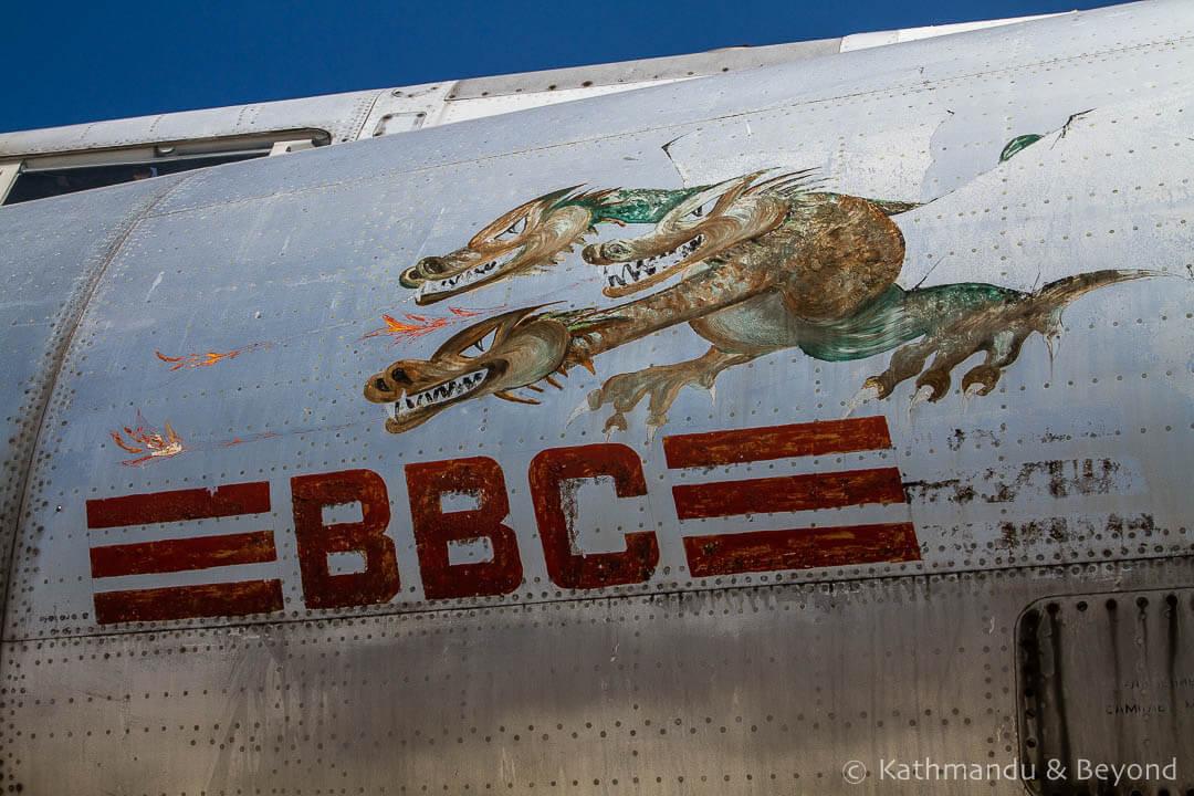Long Range Aviation Museum (Poltova Airbase Museum) Poltava Ukraine-22