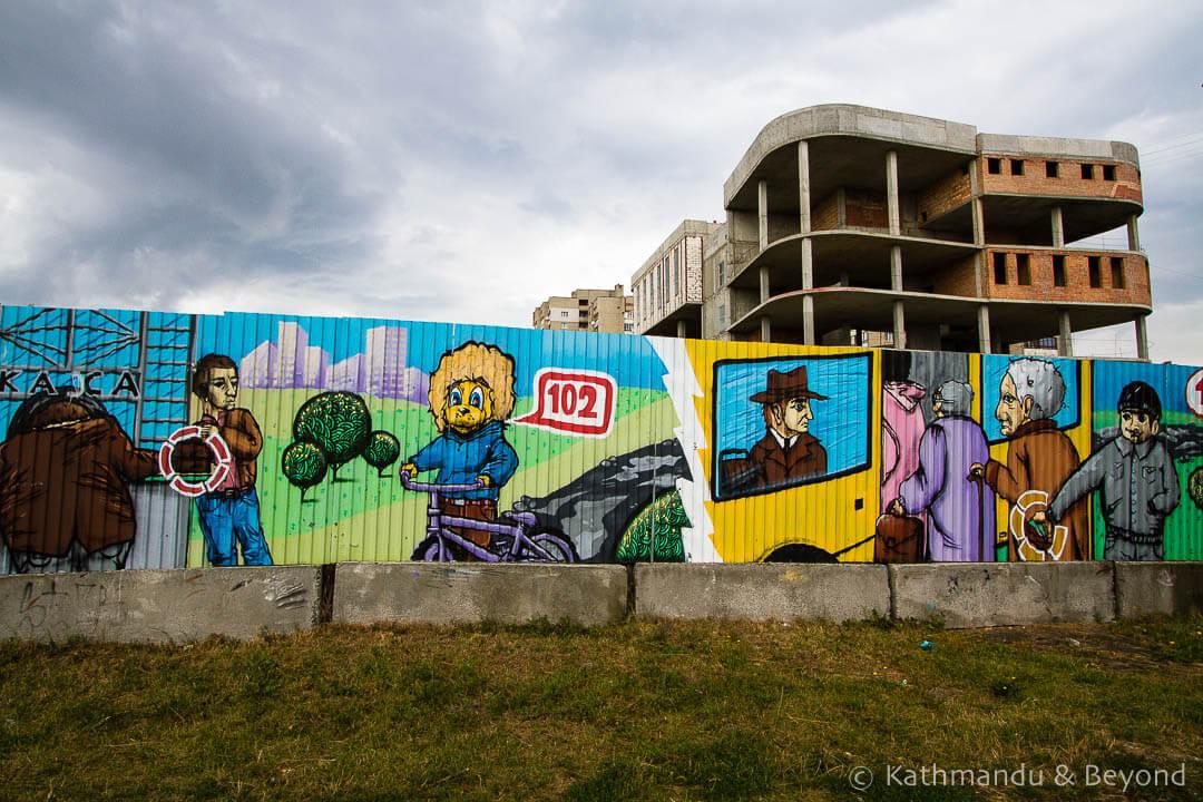 Lviv Ukraine-3