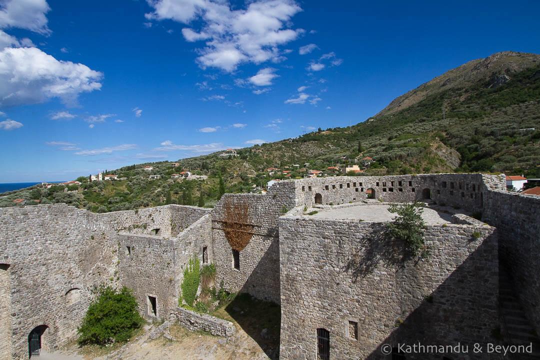 Stari Bar Montenegro-8