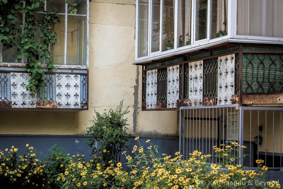 Tbilisi Quarter Slavutych Ukraine-3
