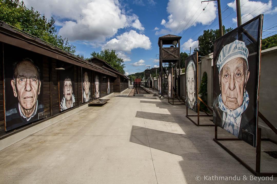 Territory of Terror Museum Lviv Ukraine-4