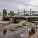 Visiting Mitrovica, a Divided City in Kosovo