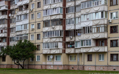 Apartment Building (Belgorod Quarter)