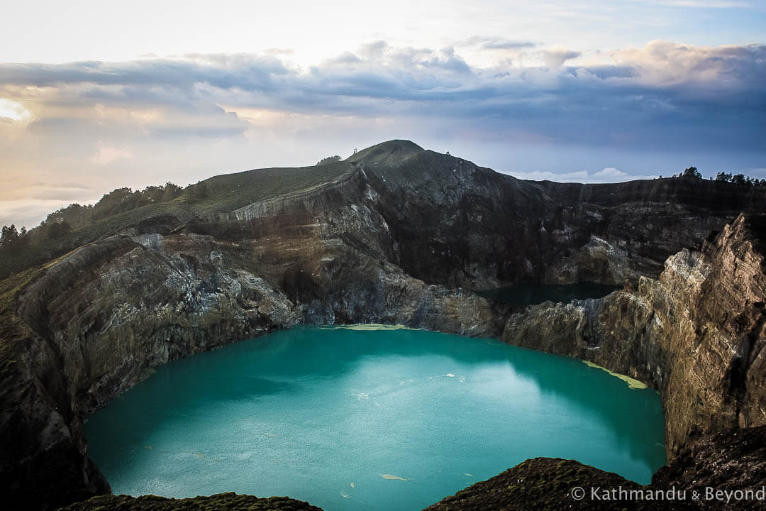 Kelimutu National Park Flores Indonesia 19