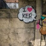 Street Art in Kep | Cambodia