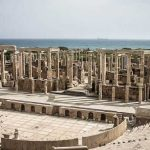 In Photos: The Roman City of Leptis Magna in Libya