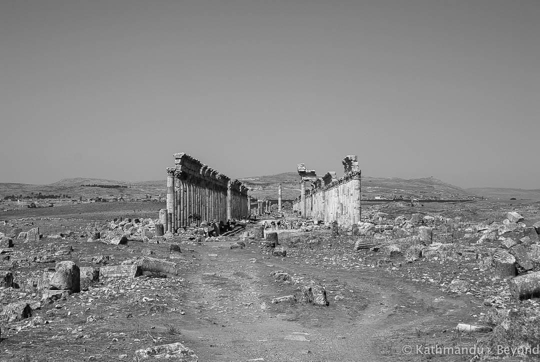 Apamea Syria