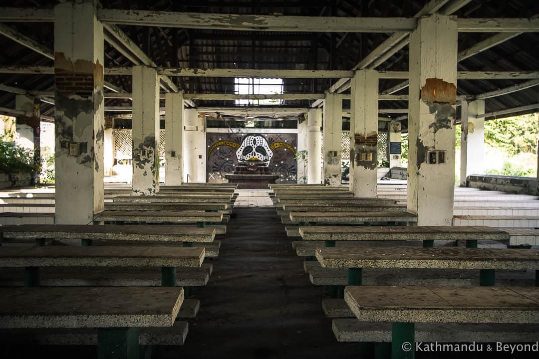Chiang Mai Women's Correctional Institution Chiang Mai Thailand-2