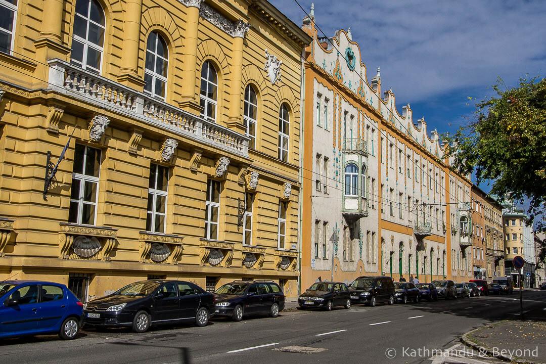 Szeged Hungary-2-3