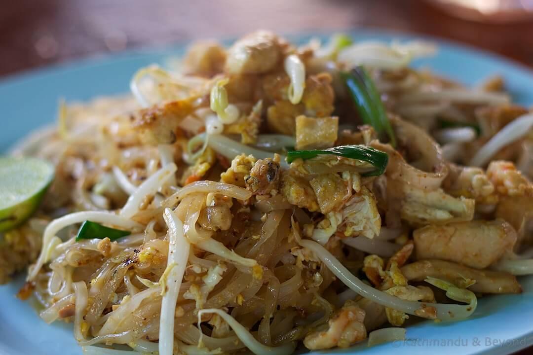 Food Chiang Mai Thailand (1)